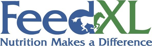 FeedXL logo_Equilize_Australia_Horse Nutrition Consultant